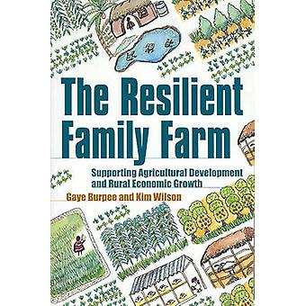 The Resilient Family Farm - Supporting Agricultural Development and Ru