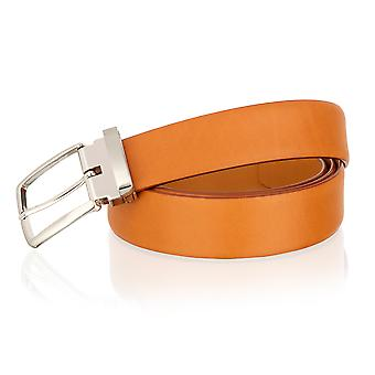 35mm Classic Adjustable Feather Edge Belt