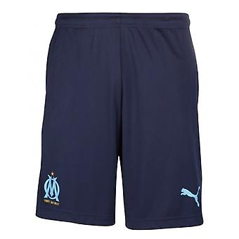 2019-2020 Marseille trainings Short (Peacot)
