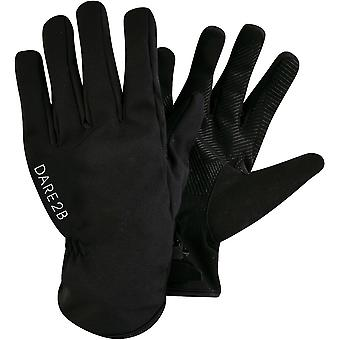 Dare 2b Mens Pertinent Textured Grip Cycling Gloves