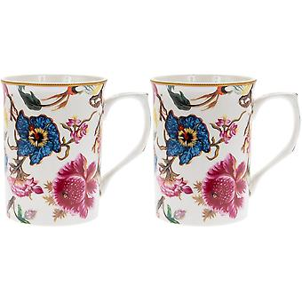 Anthina Mugs (Set of 2)