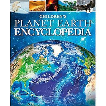Barnens Planet Earth Encyclopedia