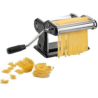 Gefu Pasta Maschine Pasta Perfetta Nero