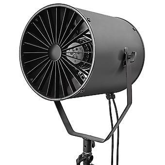 BRESSER FS-01 professionel vind maskine 2600 rpm
