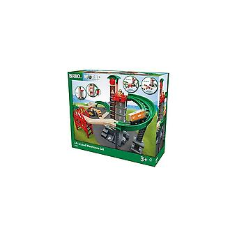 Brio 33887 Lift And Load Warehouse