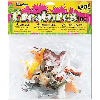 Creatures Inc. Dogs 8 Pkg 1029 02