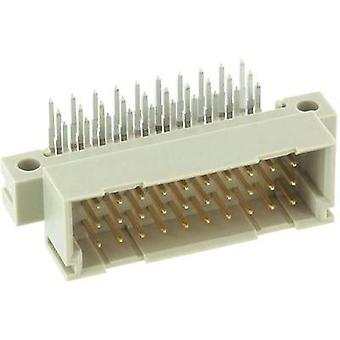 Edge connector (pins) 384226 Total number of pins 20 No. of rows 3