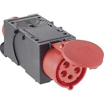 CEE adapter 16 A, 32 A 5-pin 400 V PCE 9437420 9437420