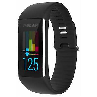Polar Unisex A360 Black (Medium) Activity Tracker 90057421 Watch
