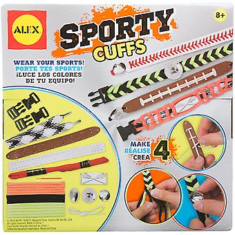 Sporty Cuffs Kit- 1603