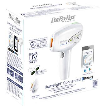 Babyliss Connected Homelight G 940 E (Woman , Esthetics , Hair removal , IPL)