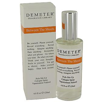 Between The Sheets By Demeter Pick Me Up Cologne Spray 120ml