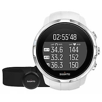 Suunto Spartan Sport White (HR Belt) SS022650000 Watch