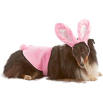 Bunny Dog Costume-Extra Small/Small 103443