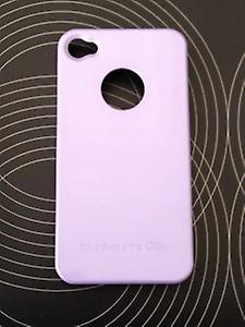 Case-mate barely there Hard Cover for iPhone 4 / 4S - Flider purple