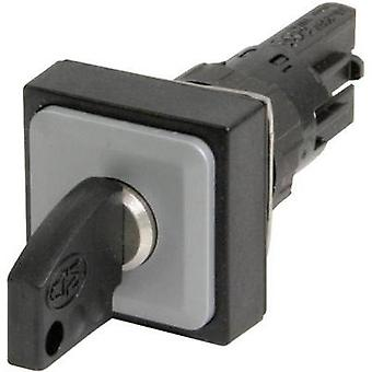 Key switch + anti-twist safeguard Black 1 x 45 ° Eaton Q25S1 1 pc(s)