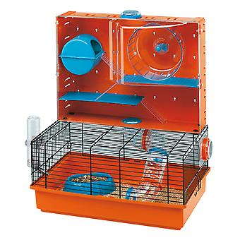 Jaula de Hamster Olimpia 46x29.5x54cm