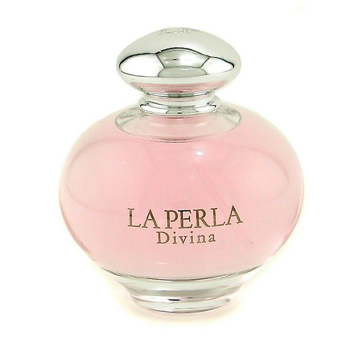 La Perla Divina Eau De Toilette Spray 80ml / 2.6 oz