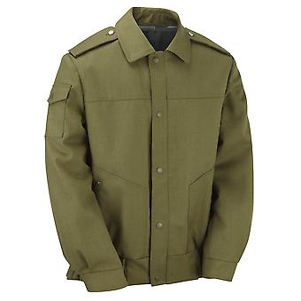Original New Olive Czech Military Army Jacket