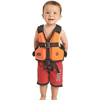 Pl Ociotrends Swim Vest Small (Outdoor , Pool And Water Games , Cuffs And Floats)