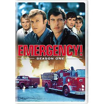Emergency: Season One [DVD] USA import