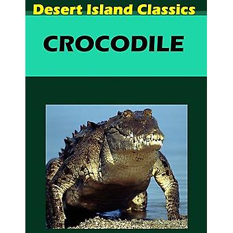 Crocodile [DVD] USA import