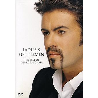 George Michael - Damen & Herren-Best of Geo [DVD] USA import