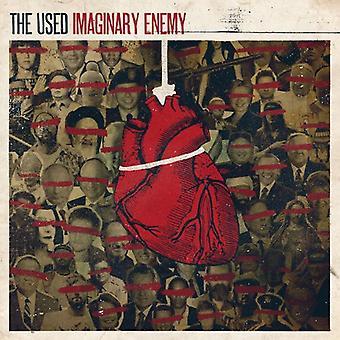 Brugt - imaginær fjende [Vinyl] USA importerer
