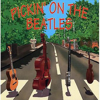 Pickin' on the Beatles - Pickin' on the Beatles [CD] USA import