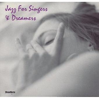 Jazz for sangere & drømmere - Jazz for sangere & drømmere [CD] USA import