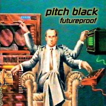 Pitch Black - Futureproof [CD] USA importerer