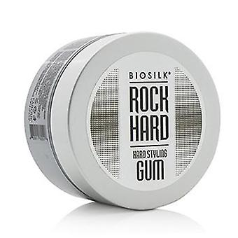 Biosilk Rock Hard Hard Styling Gum - 54g/1.9oz