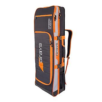Grått GR12000 Fusion Hockey trening Bag