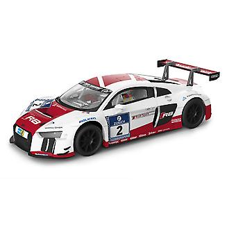 Scalextric Audi R8 Lms 24H Nbr (Toys , Vehicles And Tracks , Slot , Cars)