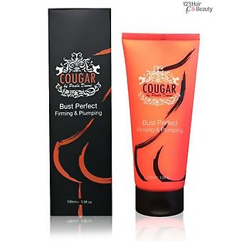 Cougar Beauty Products Cougar Beauty Bust Perfect Firming And Plumping