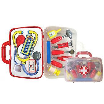 حقيبة طبية للطبيب بيتركين