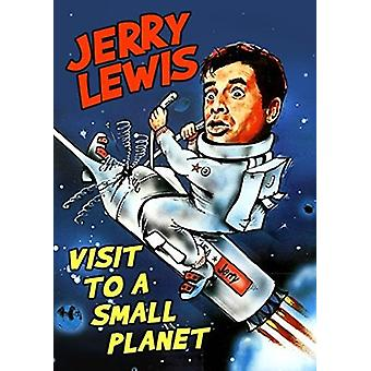 Visit to a Small Planet [DVD] USA import