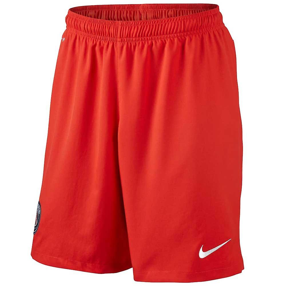 2014-2015 PSG Loin de football Nike Shorts (Enfants)