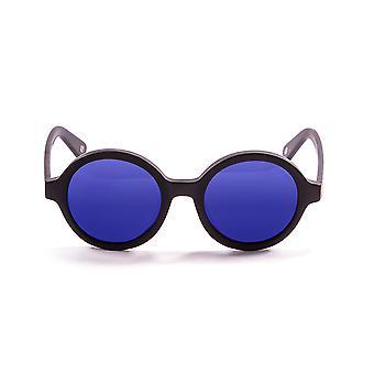 Mar las gafas de sol Unisex negro