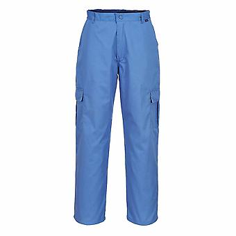 Portwest Workwear - Anti-Static Electrostatic Discharge Trouser