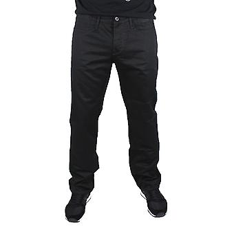 G-Star Cortar Pant Narrow Black Patrol Twill Denim Jeans