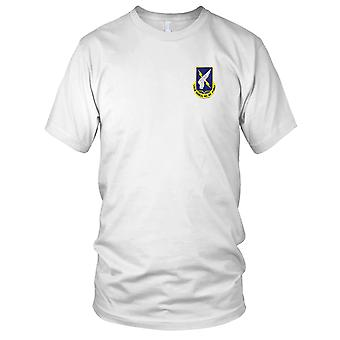 US Army - 25 Aviation Regiment broderad Patch - barn T Shirt