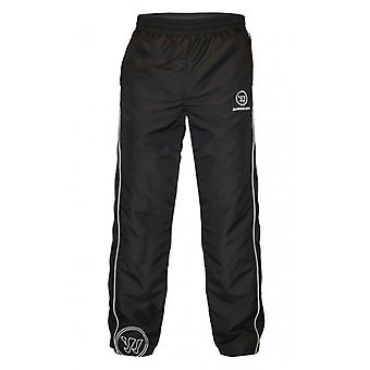 Warrior Track Pant W2 schwarz Junior