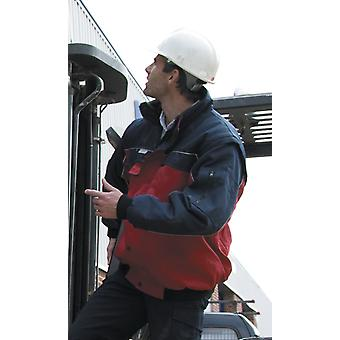 Resultado Zip manga pesada piloto chaqueta-R71X