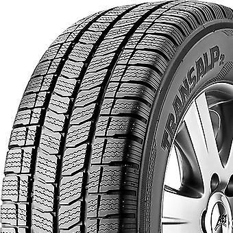 Winter tyres Kleber Transalp 2 ( 215/65 R15C 104/102T )