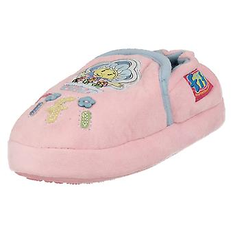 Girls Character Slippers Fifi Shortcake