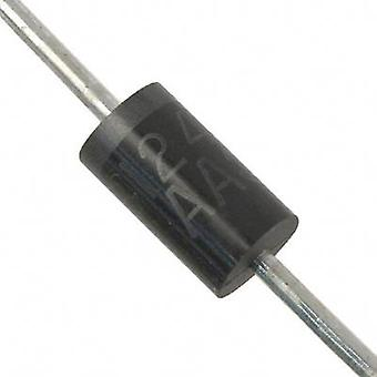 Schottky rectifier ON Semiconductor 1N5821 DO 201AD 30 V