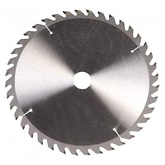 Ferm MSA1028 Diameter: 255 mm Number of cogs: 40 Thickness:2 mm saw blad