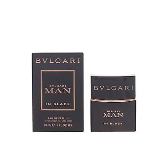 Bvlgari Man In Black Eau De Parfume Vapo 30ml Perfume Spray Sealed Boxed