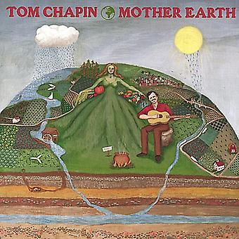 Tom Chapin - moder jord [CD] USA import